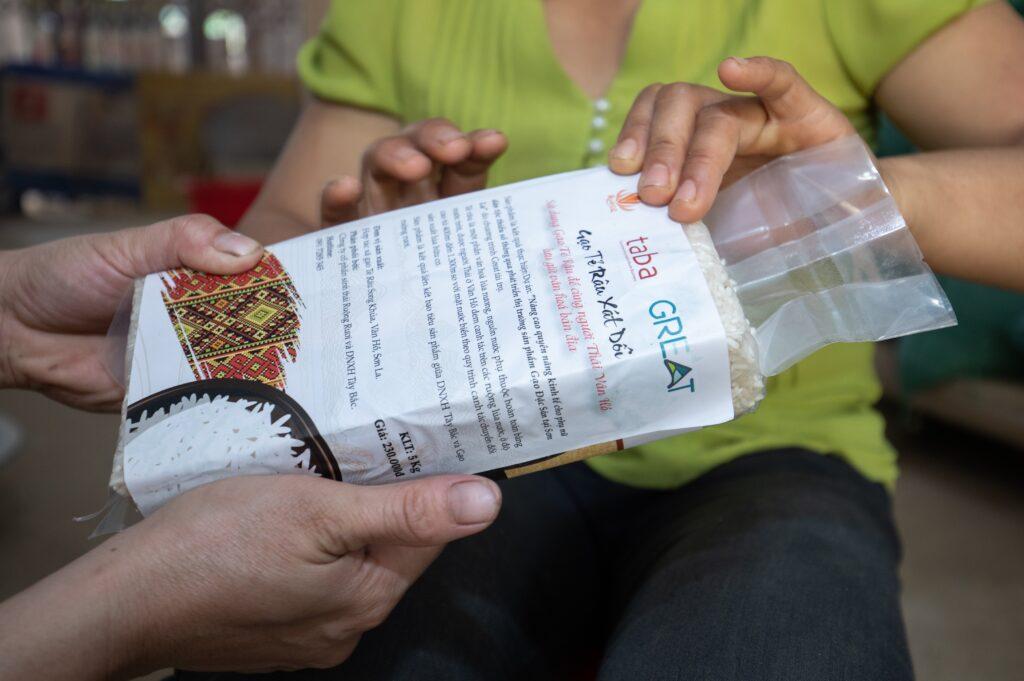 Gạo đặc sản | https://vcic.org.vn/gao-dac-san-son-la/