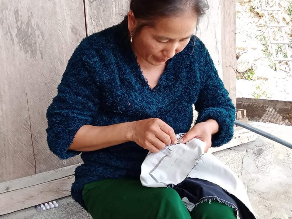 Khát vọng bảo tồn văn hóa Hmong thông qua nghề dệt truyền thống